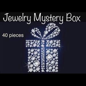 NEW mystery box jewelry/accessories!!